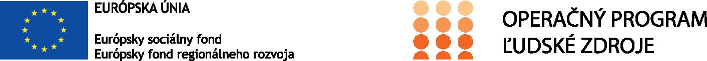 logo EU aOPĽZ